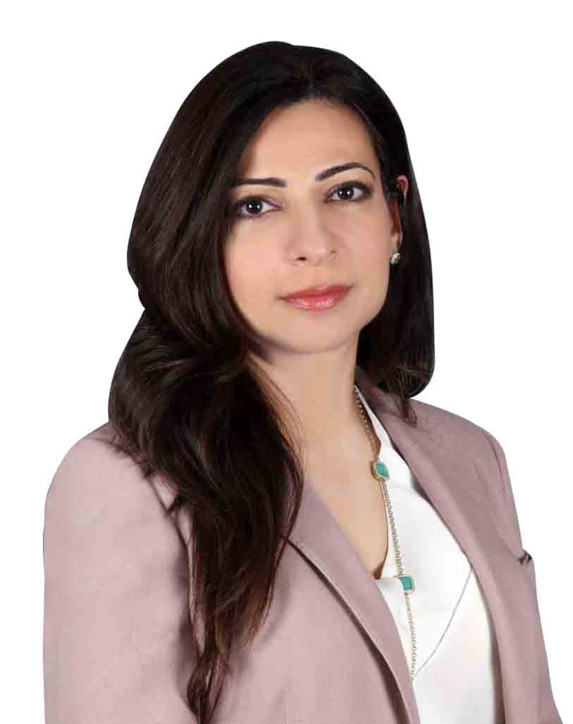 Dr amina al rostamani group ceo tecom investments zts legal inc investments